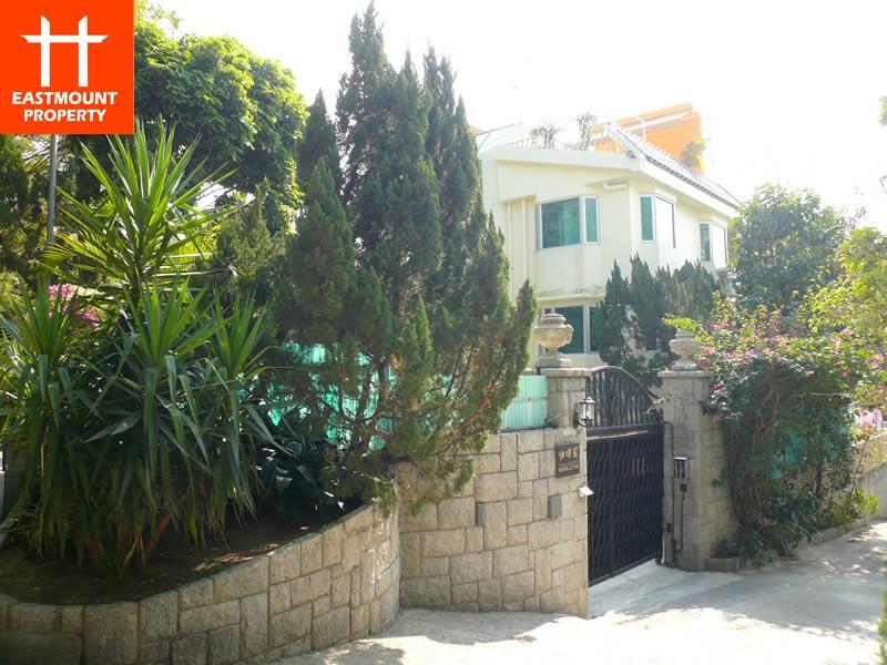 Village house:Tai Au Mun-CWB, Detached, High privacy (Property ID:254)