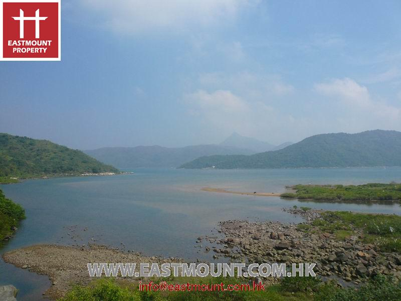 Sai Kung Village House | Property For Sale and Rent in Tai Tan , Pak Tam Chung, &#8211&#x3B; Water frontage with uninterrupted water and mountain views | Eastmount Property 東豪地產 ID: 145