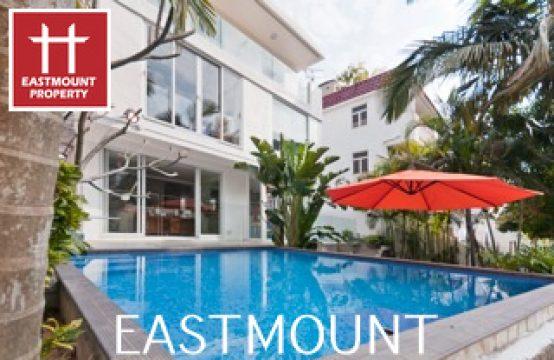 西貢 Mok Tse Che 莫遮輋村屋出售-入契花園, 3入契車位 | Eastmount Property 東豪地產 ID:804