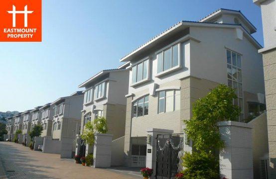 Sai Kung Villa House | Property For Rent or Lease in CAPRI, Tai Mong Tsai Road &#8211&#x3B; Detached corner house, Private swimming pool | Eastmount Property 東豪地產 ID: 235