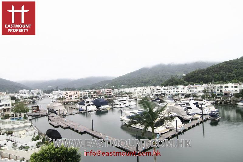 Villa house:Hebe Haven-Marina Cove, Berth (Property ID:1194)
