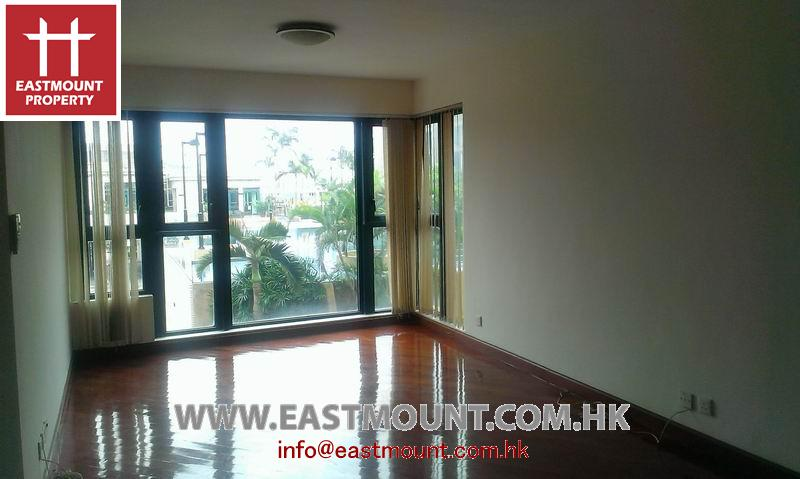 Apartment / Flat:Clear water Bay-Mere few minutes drive to MTR (Property ID:1385)