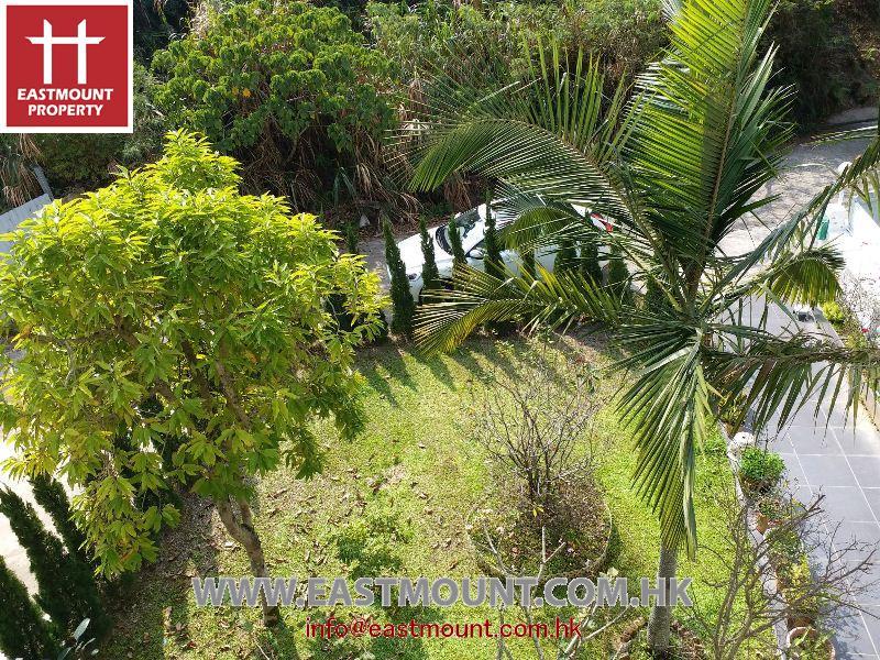Village house:Po Toi O-CWB, Big Garden, S/V (Property ID:2136)