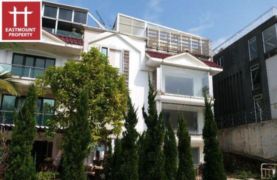 清水灣 Crest Villa, Po Toi O 布袋澳海濤別墅村屋出租| Eastmount Property 東豪地產 ID: 1112