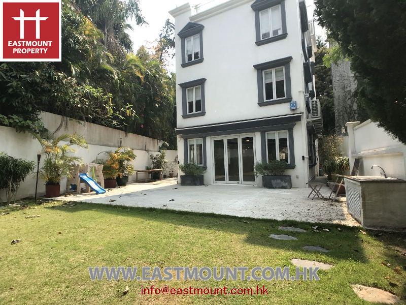 Village house:Tai Hang Hau-CWB detached hse (Property ID:1226)