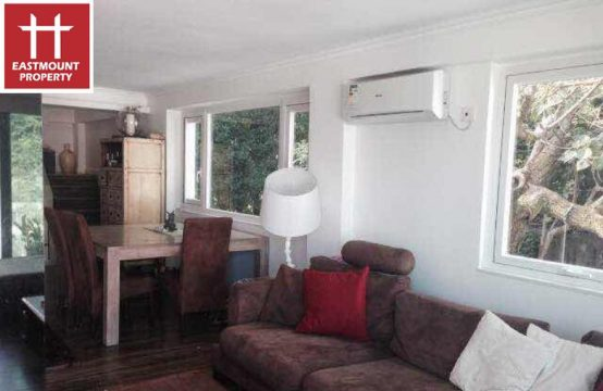 Village house:Sheung Yeung-CWB Duplex with Roof (Property ID:2196)