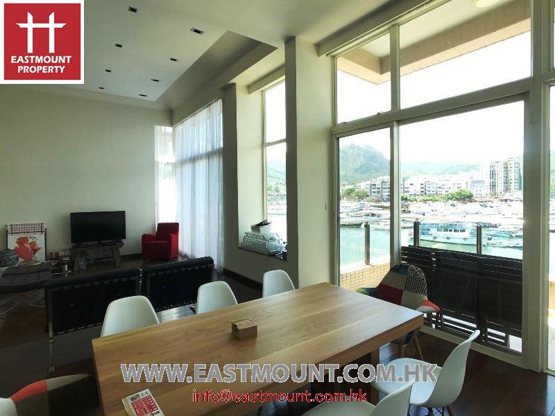 Apartment:西貢濤苑-海邊 (Property ID:1494)