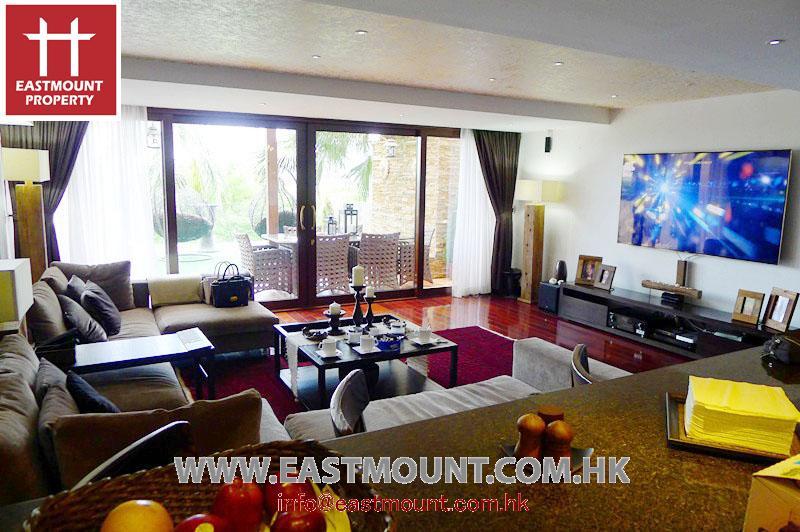 Sai Kung Village House | Property For Sale in Muk Nin Shan | Eastmount Property 東豪地產 ID: 1698