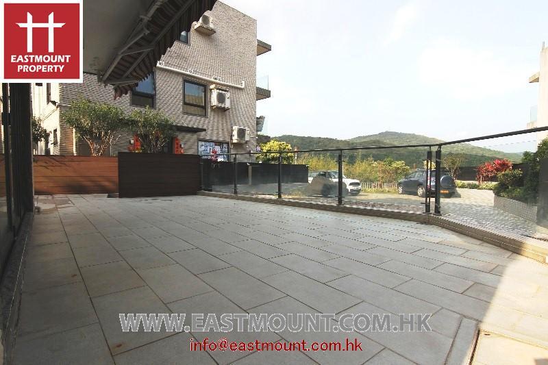 Village house: Nam Shan-Sai Kung Mid Level, Garden  (Property ID:2150)