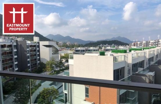 Clearwater Bay Apartment | Property For Rent or Lease in Mount Pavilia 傲瀧- Brand new low-density luxury villa | Eastmount Property 東豪地產 ID:2263