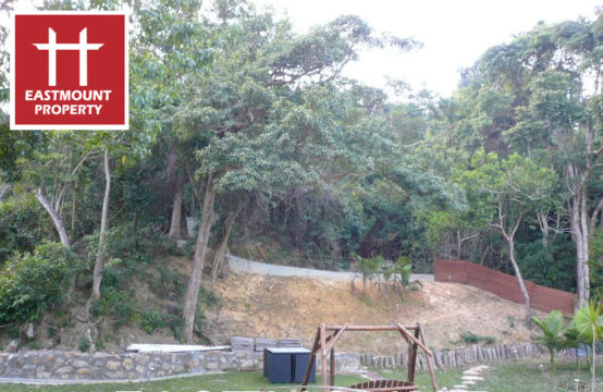 Sai Kung Village House | Property For Sale and Rent Pak Tam Road 北潭路-Big Garden, Good Choice For Hikers | Eastmount Property 東豪地產 ID:283
