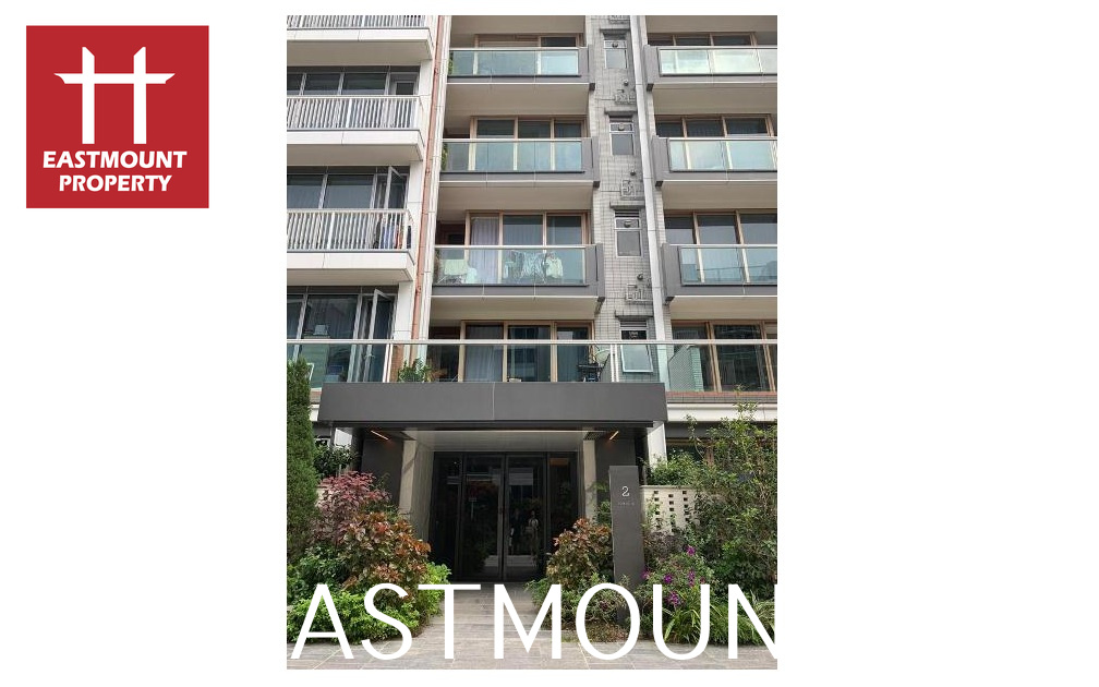 Clearwater Bay Apartment | Property For Rent or Lease in Mount Pavilia 傲瀧- Brand new low-density luxury villa with 1 Car Parking | Eastmount Property 東豪地產 ID:2273