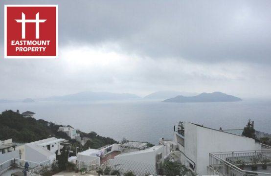 Villa house:Silverstrand-Sea view, 5 minutes drive to Hang Hau MTR station (Property ID:1336)