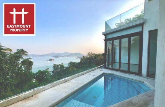 西貢 Sea View Villa, Chuk Yeung Road 竹洋路西沙小築別墅出租-單邊屋, 近西貢市 | Eastmount Property 東豪地產 ID: 206
