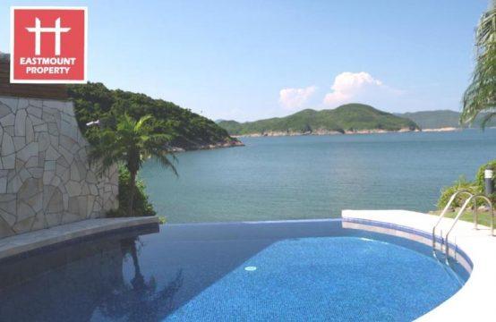 清水灣 Sheung Sze Wan 相思灣村屋出售-市場罕有獨立海邊屋 | Eastmount Property東豪地產 ID:2474