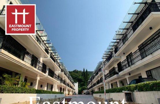 西貢 Yosemite, Wo Mei 窩尾豪山美庭村屋出租- | Eastmount Property 東豪地產 ID:2492