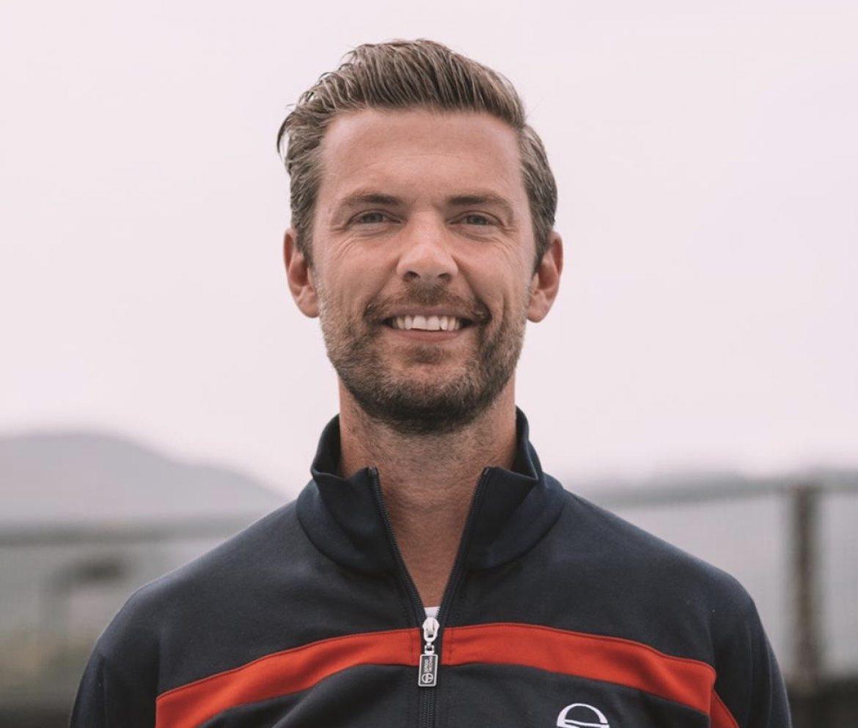 Bastien Liveriou base in Hong Kong Golf & Tennis Academy